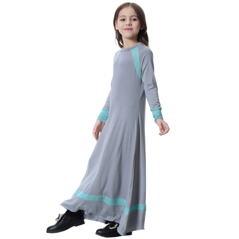 Ihram Kids For Sale Dubai: Children Kids Girls Abaya Kaftan Muslim Dress Prayer